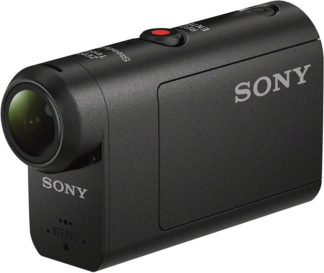 Sony Actionkamera